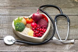 eating healthy to prevent colon cancer
