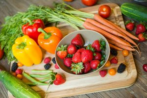 cancer prevention nutrition