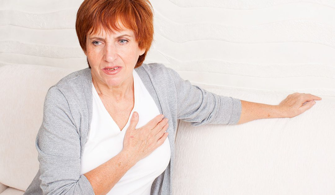 Left Sided Breast Cancer?