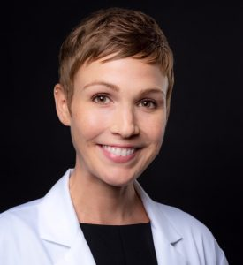 Dr. Amber Orman, MD, Radiation Oncologist